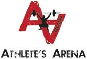 CrossFit Athlete's Arena
